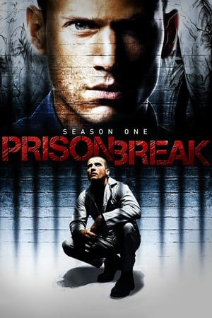 รีวิว Prison Break season 1